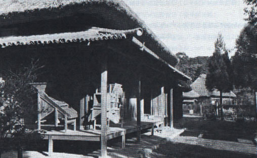 宮崎の風土と家03